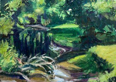 """River Beauty"""